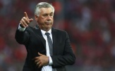 Ancelotti đã có bến đỗ mới?