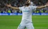 Đại diện của Benzema buông lời phũ phàng với Arsenal
