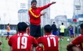 ĐT U19 Việt Nam vẫn đau đầu với vấn đề chấn thương
