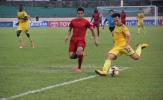 Sông Lam Nghệ An 2-3 Hải Phòng (Vòng 22 V-League 2017)