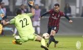 Tổng hợp lượt 3 vòng bảng Europa League: Milan và Lazio chia nửa vui buồn, Everton làm mồi cho Sư tử