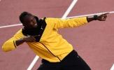 Dính chấn thương, Usain Bolt vẫn được Dortmund 'mở cửa'
