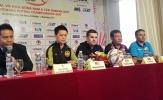 HLV ĐT Thái Lan đánh giá cao ĐT Lào ở giải vô địch Futsal ĐNÁ 2017