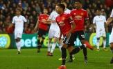 Bristol City tưng bừng chào đón Man Utd ở tứ kết Carabao Cup