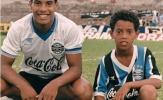 Hồ sơ huyền thoại: Vua trò chơi Ronaldinho (Phần 1)
