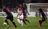 Arsenal là đội bóng kỳ lạ nhất Europa League