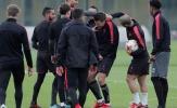 CĐV thở phào khi Arsenal không có thêm chấn thương