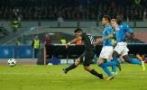 Top 5 CLB chuyền bóng vô đối ở châu Âu: Man City chưa là số 1!