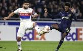 Tổng hợp Europa League: Đại gia có vé, Everton bị loại