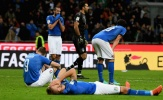 ĐT Italia: Đau đến tột cùng rồi... tái sinh
