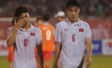 Điểm tin bóng đá Việt Nam sáng 14/11: Chơi mờ nhạt, Công Phượng và Xuân Trường vẫn được HLV Park Hang-seo bảo vệ