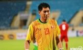 Điểm tin bóng đá Việt Nam tối 15/11: Người hùng ĐT Việt Nam lên trang chủ AFC