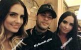 Hậu đại chiến, Neymar hẹn hò với ca sĩ Demi Lovato