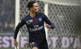 Julian Draxler hé lộ bến đỗ mới nếu rời PSG