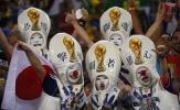 Phải mất bao nhiêu tiền để xem World Cup từ A-Z?
