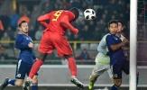 'Đốt lưới' Nhật Bản, Lukaku trở thành chân sút vĩ đại nhất của Bỉ
