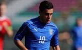 Man United lại tìm đến Inter để 'cướp' người