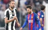 'Một mình đối mặt với Messi, xem như bạn đã hết hy vọng'