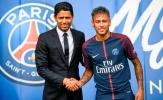 Neymar từng khóc lóc, cầu xin Barca đừng bán mình cho PSG