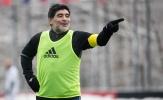 Quá thất vọng, Maradona đòi trở lại dẫn dắt tuyển Argentina