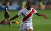 Tiễn biệt New Zealand, Peru hoàn thành đại công 36 năm