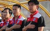 3 HLV nội đủ tầm để thay thế Huỳnh Đức ở SHB Đà Nẵng