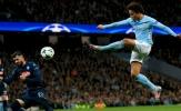 'Máy chạy' Leroy Sane giành giải Cầu thủ xuất sắc nhất tháng 10