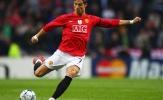 Ronaldo sẽ đến Ngoại hạng Anh, không phải Man Utd