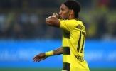 Aubameyang vẫn chưa hiểu sao bị Dortmund trừng phạt