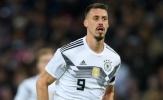 Bayern săn hàng nội địa để chia lửa cho Lewandowski