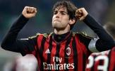 Kaka muốn được trở thành HLV của AC Milan