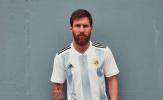 World Cup 2018: Sự thống trị của kẻ khổng lồ