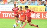 17h00 ngày 19/11, SHB Đà Nẵng vs Sài Gòn FC: Quà chia tay tướng Đức?