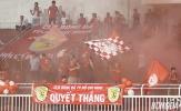 17h00 ngày 19/11, TP.HCM vs Than Quảng Ninh: Màn ra mắt của tân HLV trưởng
