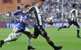 21h00 ngày 19/11, Sampdoria vs Juventus: Kẻ cắp gặp bà già