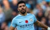 BBC bết bát, Real nhắm đến chân sút vĩ đại nhất lịch sử Man City