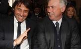 Nóng: Sếp lớn tiết lộ danh sách ứng viên vị trí HLV tuyển Italia