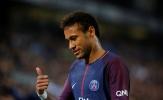 NÓNG: Xong tương lai Neymar tại PSG