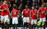 Sau vòng 12 Premier League: M.U thách thức Man City; Arsenal đích thị kẻ phá bĩnh