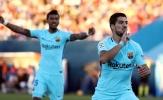 Barcelona sắp bước vào tháng giông bão