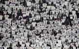 CĐV Lyon đồng loạt học Messi khoe áo đấu, ủng hộ Fekir