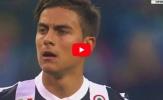 Màn trình diễn của Paulo Dybala vs Sampdoria