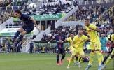 Sau vòng 13 Ligue 1: PSG tách top, Metz đã biết... hòa
