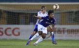 Tổng hợp vòng 25 V-League: Ngôi vương vẫn chưa có chủ