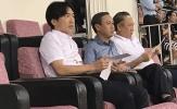 V-League 'chát' lắm, HLV Miura có... nghĩ lại với Công Vinh?