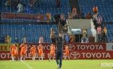 Cầu thủ SHB Đà Nẵng cảm xúc ngày chia tay Coach Huỳnh Đức