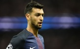 Đại diện xác nhận sao PSG muốn đến Inter Milan