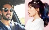 Isco lần đầu đăng ảnh bạn gái mới nổi tiếng