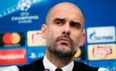 Man City: Cơn ác mộng của các đội chủ nhà