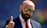 Monchi: 'Bán Salah có gì phải tiếc'